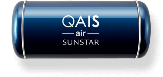QAIS -air- 01 Deep Blue